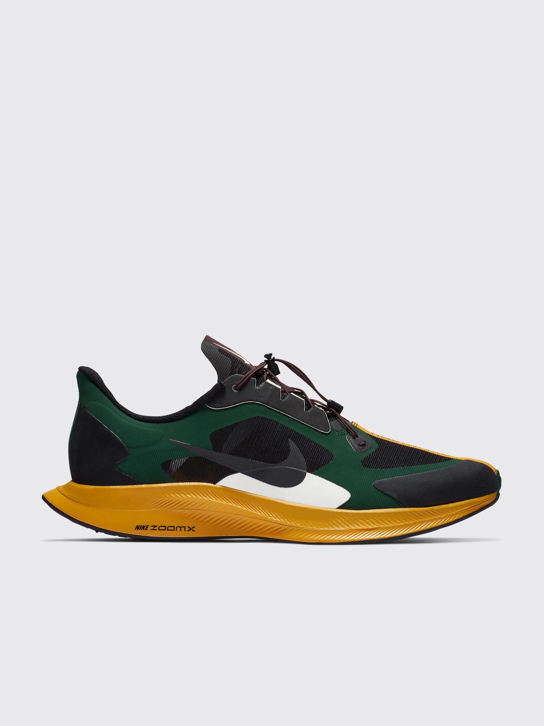 d5fc2c709e9ce Très Bien - Nike Gyakusou Zoom Pegasus 35 Turbo Gyakusou Fir   Black ...
