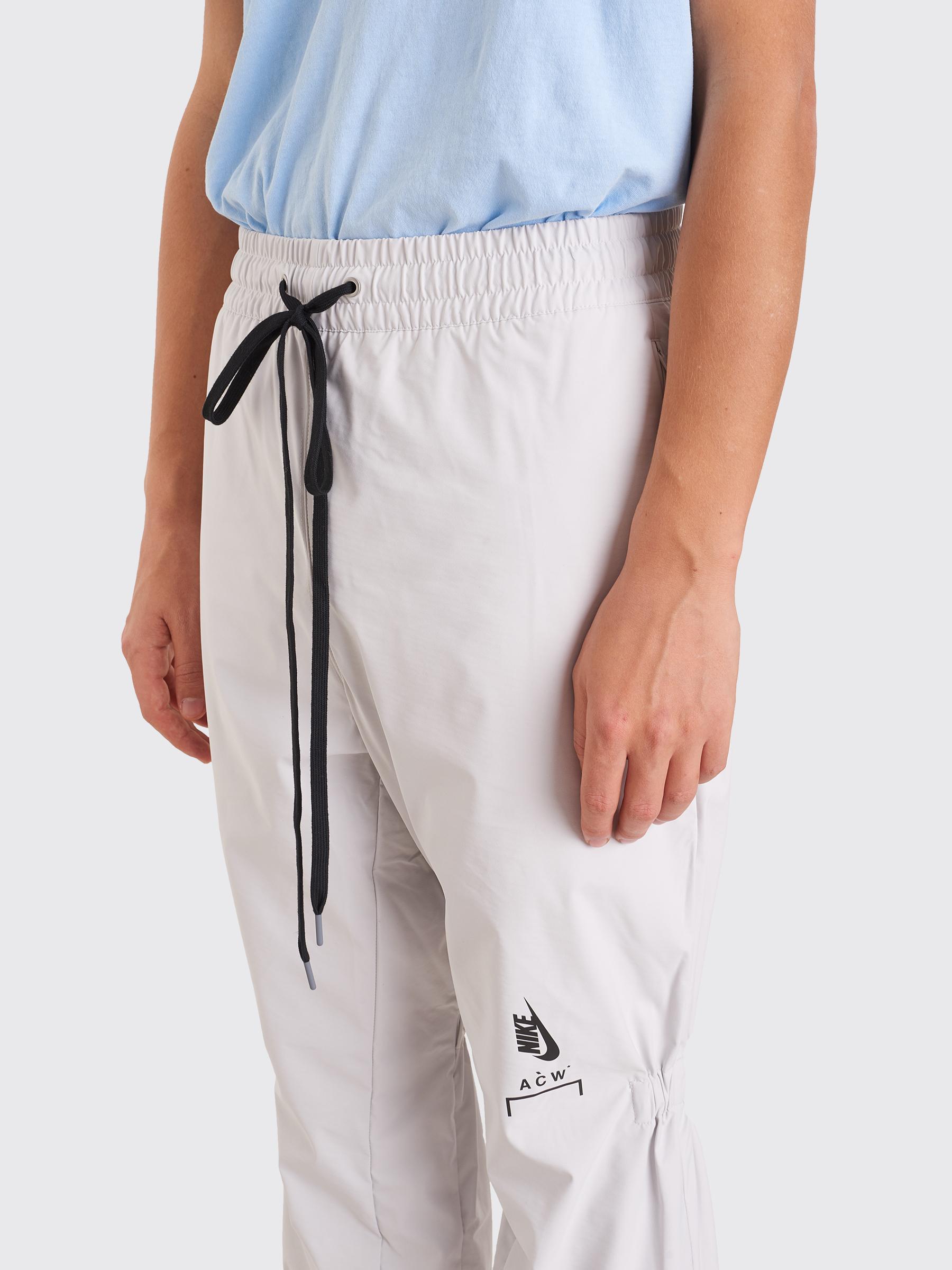 d1f9ce5441d Très Bien - Nike x A-Cold-Wall  NRG V Pants Vast Grey