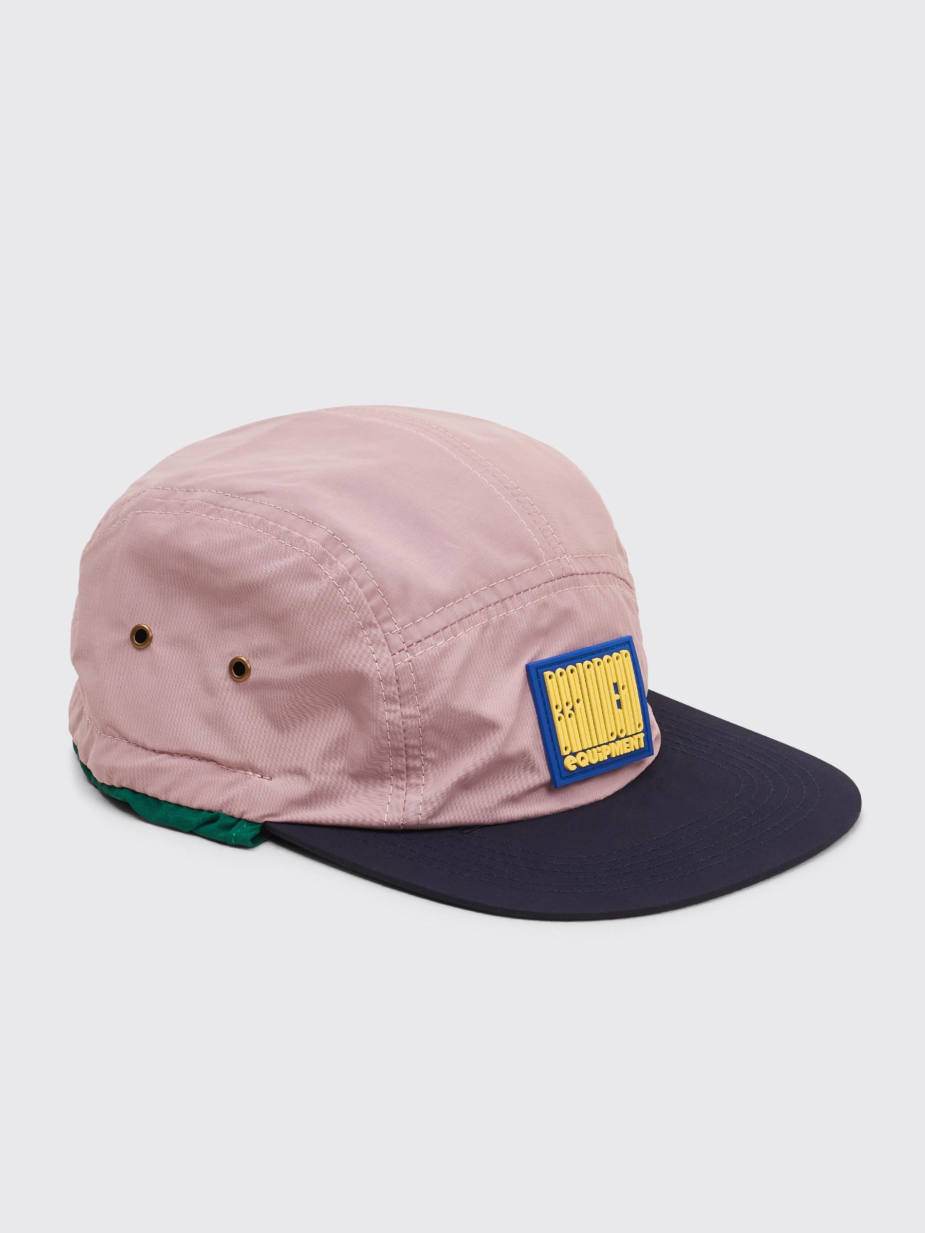 b84830d9752 Très Bien - Brain Dead Safari Hat Pink   Green