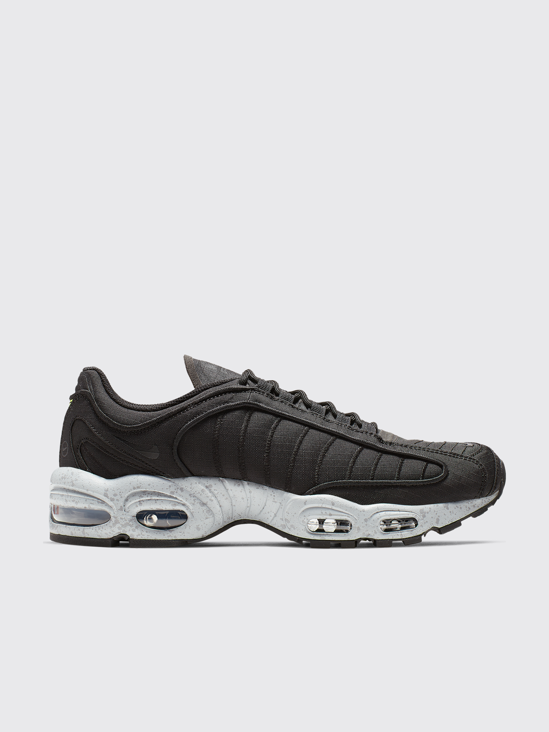 size 40 9013a 93572 Nike Air Max Tailwind IV SP Black