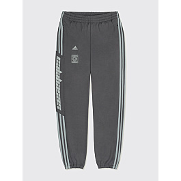 Adidas Originals Yeezy Calabasas Track Pants Ink / Wolves by Très Bien