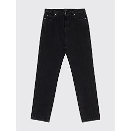 A.P.C. Baggy Jeans Faux Black by Très Bien