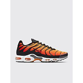 Nike Sportswear Air Max Plus Og Black / Pimento / Bright Ceramic by Très Bien