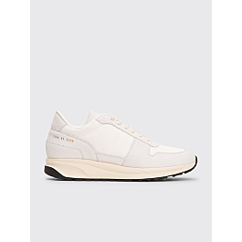 Common Projects Track Shoes Vintage White by Très Bien