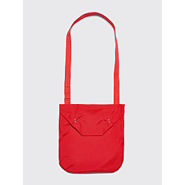 Engineered Garments Shoulder Pouch Bag Red by Très Bien