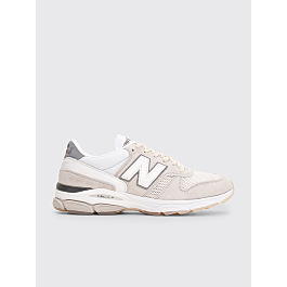 New Balance M7709 Cv Grey by Très Bien