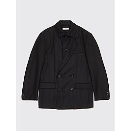 Gosha Rubchinskiy Hybrid Jacket Black by Très Bien