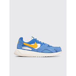 Nike Sportswear Pantheon Mountain Blue / Yellow Ochre by Très Bien