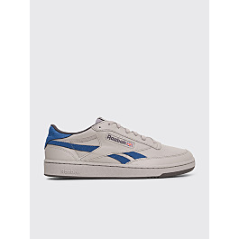 Reebok Revenge Plus Mu Tin Grey / Blue by Très Bien