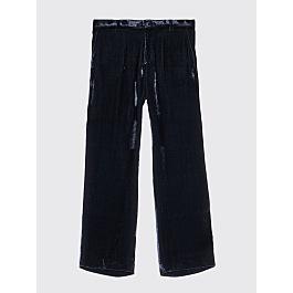 Sies Marjan Toby Velvet Cord Pants Graphite by Très Bien