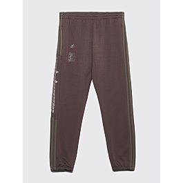Adidas Originals Yeezy Calabasas Track Pants Umber / Core by Très Bien