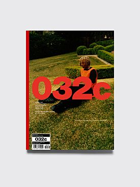 032c Issue 36 Summer 2019
