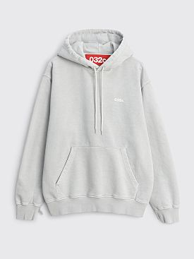 032c Vitruv Hoodie Grey