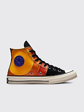 Converse x Space Jam: A New Legacy Chuck 70 Hi Black / Mantra Orange