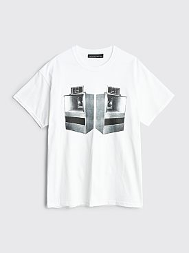 Nine One Seven Olson Sound T-shirt White