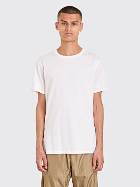 Acne Studios Measure T-shirt White