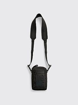 Acne Studios Face Arvel Pocket Bag Black