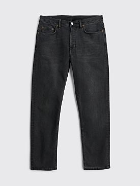 Acne Studios River Jeans Used Black