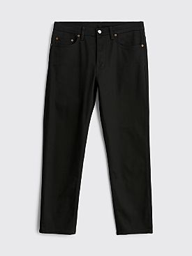 Acne Studios River Jeans Stay Black