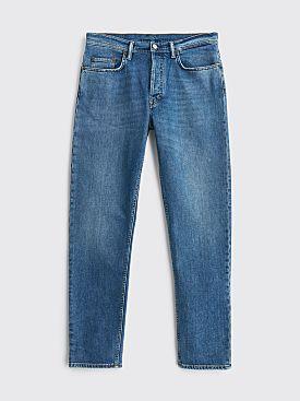 Acne Studios River Jeans Mid Blue