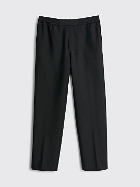 Acne Studios Casual Trousers Black
