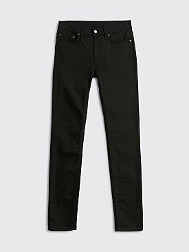 Acne Studios North Jeans Stay Black