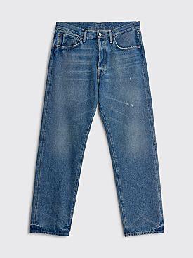 Acne Studios 2003 Jeans Vintage Blue