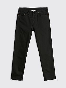 Acne Studios River Jeans Stay Black