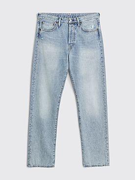 Acne Studios 1996 Jeans Light Blue Trash