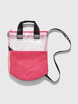 Acne Studios Blå Konst Admyral Bag Pink