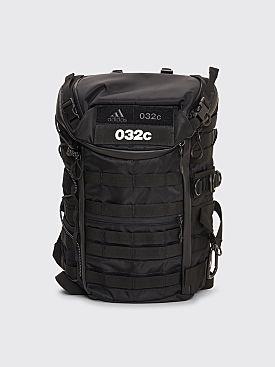 adidas x 032c Backpack Black