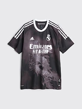 adidas x PW Humanrace FC Jersey Real Madrid