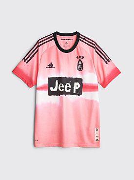 adidas x PW Humanrace FC Jersey Juventus