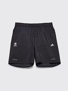adidas x NEIGHBORHOOD Run Shorts Black
