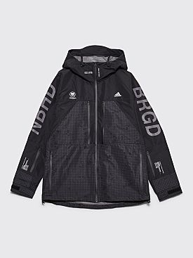 adidas x NEIGHBORHOOD Jacket Black
