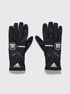 adidas x NEIGHBORHOOD Gloves Black / White