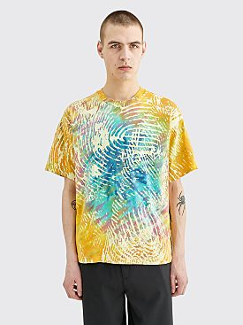 adidas Pharrell Williams BB T-shirt Multi Color