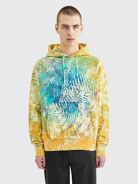 adidas Pharrell Williams BB Hooded Sweatshirt Multi Color