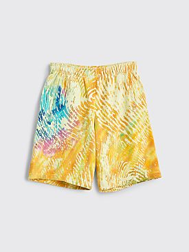 adidas Pharrell Williams BB Shorts Multi Color