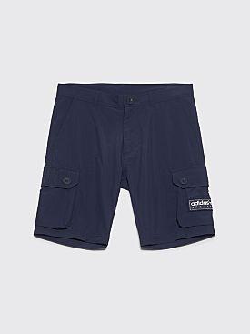 adidas Spezial Aldwych Cargo Shorts Navy