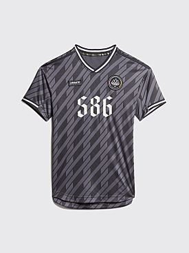 adidas SPZL x New Order Jersey Night Grey