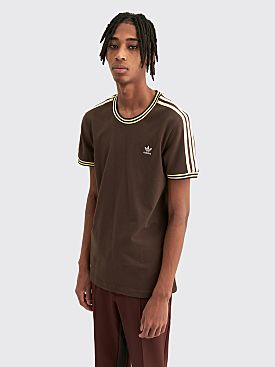 adidas Originals by Wales Bonner Tee Brown
