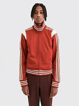 adidas Originals by Wales Bonner Lovers Track Top Tribe Orange