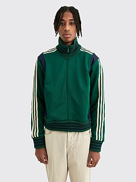 adidas Originals by Wales Bonner Lovers Track Top Collegiate Green