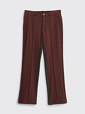adidas Originals by Wales Bonner Rock Pants Brown