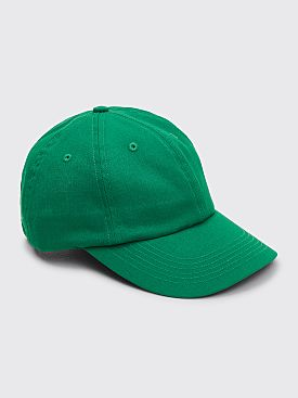 AFFIX Duty Logo Cap Service Green