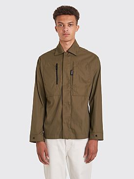 AFFIX Lightweight Jacket Khaki