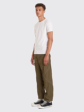AFFIX Technical Pants Khaki
