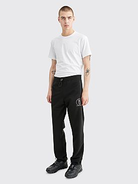 AFFIX Polar Fleece Pants Black