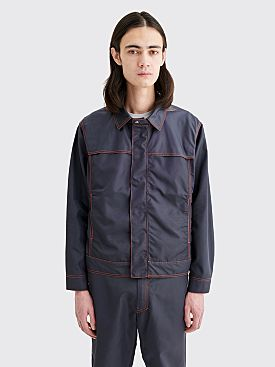AFFIX 30 WT Jacket Navy